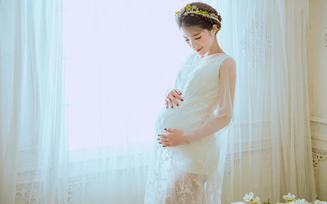 【总监推荐】总监定制孕妈拍摄套餐