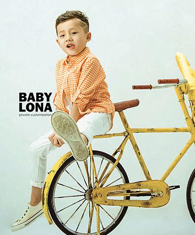 《BABY LONA》